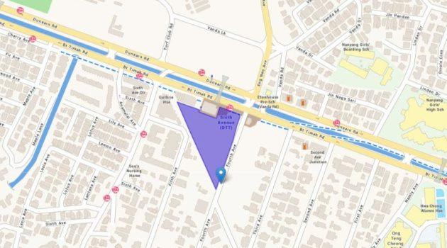 Fourth-Avenue-Residences-Location